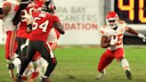 Chiefs' Clyde Edwards-Helaire Named 'Long Shot' to Break Major NFL Record