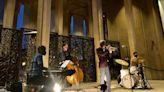 """6-Feet Supper Club"" brings live music back to Panama 66"