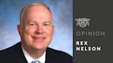 OPINION | REX NELSON: Little Beale Street