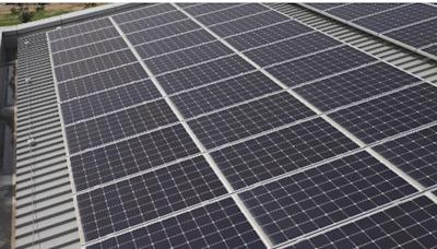 《DJ在線》多路齊攻 2025年太陽能裝置目標拼達陣