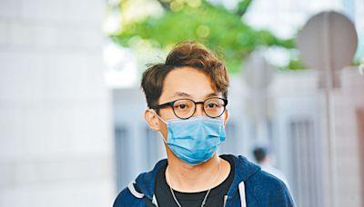 陳皓桓稱「預咗被拉」 非法集結加監一月