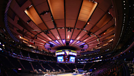 Knicks organization is fully vaccinated, can comply completely with NYC COVID-19 mandate