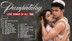 Sweet Tagalog Love Songs Of All Time - Top 100 Opm Tagalog Pampatulog Love Songs Collection