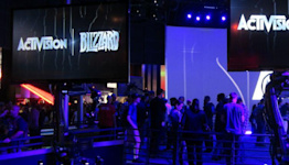 Activision Blizzard (NASDAQ:ATVI) shareholders have earned a 12% CAGR over the last five years