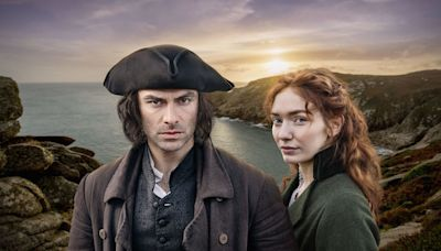 Poldark's Fifth and Final Season Is Airing on PBS This Fall