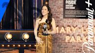 Mary-Louise Parker Wins Best Leading Actress In A Play | 2021 Tony Awards | Paramount+