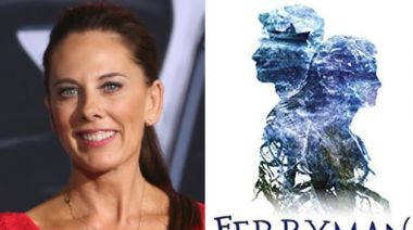 Legendary Sets Kelly Marcel To Adapt & Direct Claire McFall YA Novel 'Ferryman'
