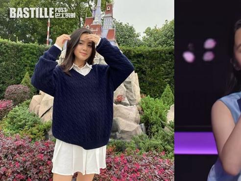 《聲夢傳奇》姚焯菲與TVB簽約五年 父母為方便愛女返學舉家搬屋   娛圈事
