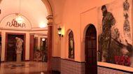 Mafia, realeza y misiles: los 90 vertiginosos años del Hotel Nacional de Cuba