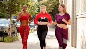 SELF Bodyweight Workout Finder