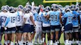 Titans work on D with Dupree, Farley unavailable in minicamp
