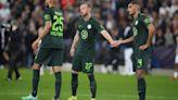 Van Bommel's Wolfsburg stuck in reverse gear in Germany