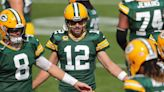 Mark Murphy: 'No way in heck Aaron Rodgers is not gonna be on the Packers'