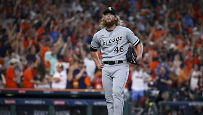 MLB rumors: Craig Kimbrel likely to be traded by White Sox this offseason, per report