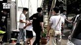 又是假公安詐騙手法!5嫌用虛擬貨幣洗贓款 遭警攻堅│TVBS新聞網