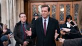 Roadkill review: Hugh Laurie is a Farage-Gove-Johnson mashup in this predictable political thriller