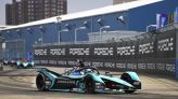 JAGUAR RACING 於紐約奪得第三次 ABB 電動方程式大獎賽單站冠軍