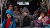 每月超過五千未成年兒童跨境 美墨邊界出現人道主義危機