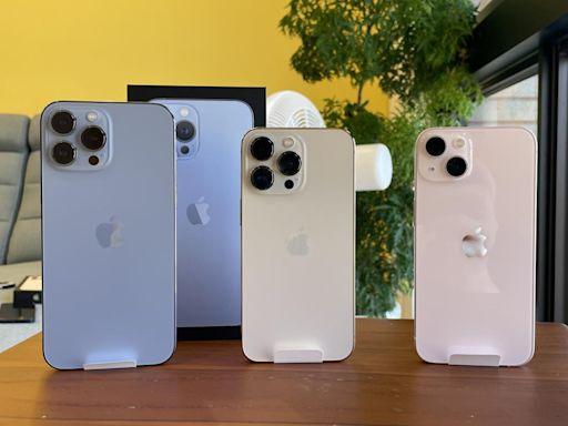 (影音)蘋果 iPhone 13 / 13 Pro 開箱體驗!盤點 5 項優缺點 - 自由電子報 3C科技