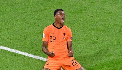 The Latest: Netherlands beats Ukraine 3-2 at Euro 2020