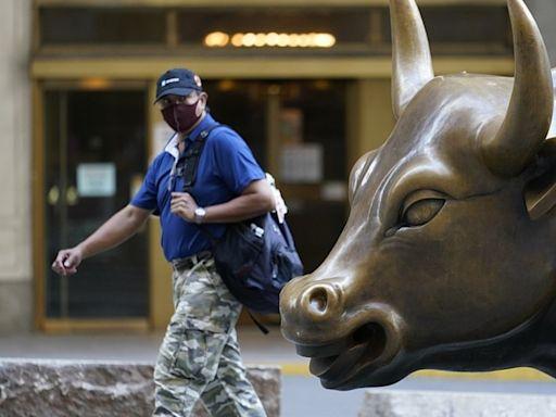 全球股市不斷更新|比特幣暴跌帶來動盪 美股跌百點後翻紅 | 蘋果新聞網 | 蘋果日報