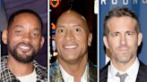 10 Best Paid Actors of 2020, From Jackie Chan to Dwayne Johnson (Photos)