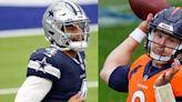 Cowboys Could Sign Dak Prescott New Backup QB In Jeff Driskel