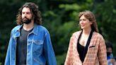 Elizabeth Olsen and Robbie Arnett Reveal Their Wedding Rings in First Sighting Since Marriage Revelation