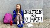 【日核廢水排海】瑞典環保少女打迷糊表態 網批雙標「How dare you?」
