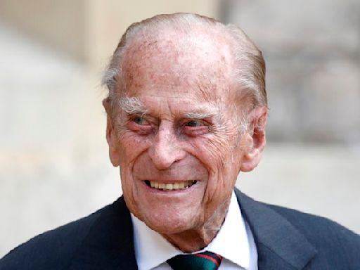 在位最久的「女王丈夫」 英國王室公布菲利普親王官方死因!