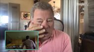 William Shatner Recalls Some *Hairy* Times on the Set of 'Kingdom of the Spiders'