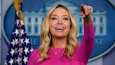 Kayleigh McEnany talks undergoing double mastectomy, potential run for office