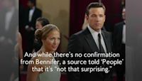 Jennifer Lawrence Has Thoughts About the Bennifer Reunion