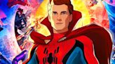 What If Confirms Spider-Man as the MCU's Most Inspirational Hero