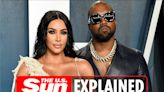 Are Kim and Kanye back together?