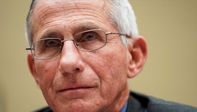Dr. Fauci Says This Shocked Him Most About COVID