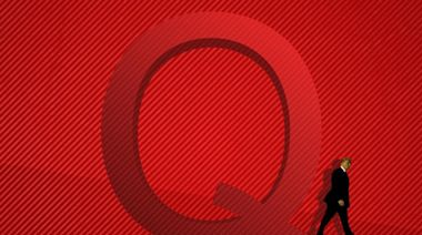 Why QAnon will outlive Trump