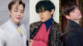 【男團成員品牌評價】BTS智旻不斷重寫紀錄 盤踞冠軍寶座長達 25 個月!