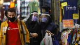 Iran sees rising COVID-19 death rate if lockdown rules breached