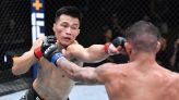 UFC on ESPN 25 medical suspensions: Chan Sung Jung among seven facing six months