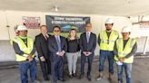 Mayor Garcetti and Optimum Seismic, Inc. Highlight Earthquake Retrofits for Making 7,000 Los Angeles Apartment Buildings Safer from Quakes