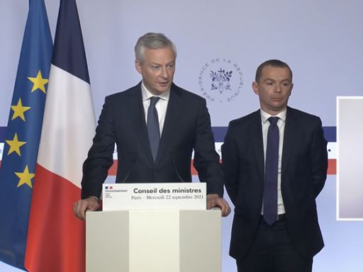 法國2022年財政預算繼續增加 獨立機構預警公共財政可持續性問題-國際在線