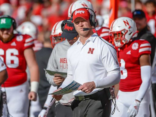 Final take: Robinson's departure puts NU in a tough spot heading into 2021