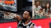 Wife of Nets' Jeff Green pens children's book just in time for Mother's Day