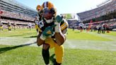 Packers RB Aaron Jones gifts scooters to team trainer that found pendant