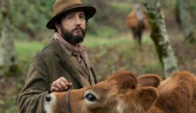 What Kelly Reichardt learned from directing First Cow, her gentle masterpiece