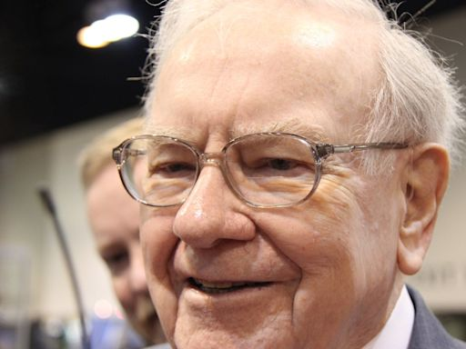 Warren Buffett Has Gained More Than 1,000% in These 6 Stocks