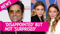 Mary-Kate and Ashley Olsen Give Rare Interview: Why We're 'Discreet' People