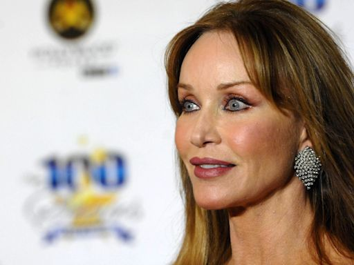 Tanya Roberts is still alive despite reports of her death, rep says