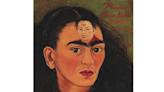 $30 M. Frida Kahlo Self-Portrait Could Break Records at Sotheby's Sale